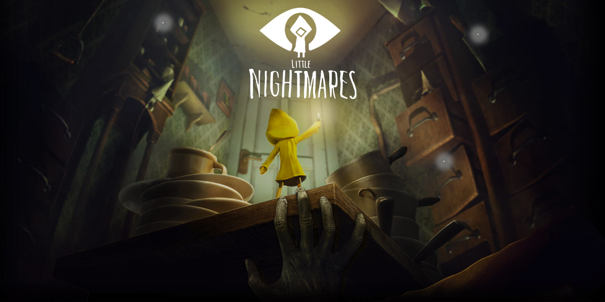 Little Nightmares, ¿obra de arte?