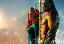 Aquaman, tráiler final