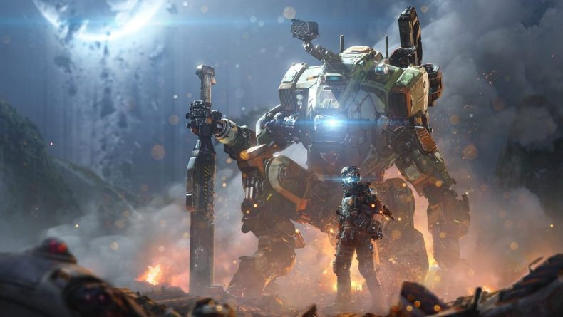 Ya disponible Apex Legends, un Battle Royale de los creadores de Titanfall